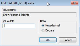 Value Data Regedit SAP SID