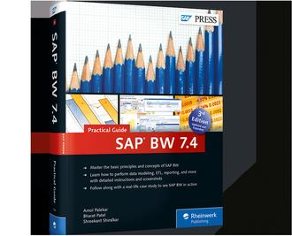 SAP BW 7.4 Basics