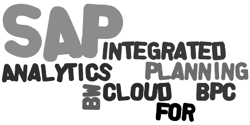 A view on EPM Roadmaps - BPC, Analytics and BW-IP