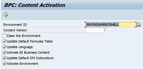 activate sap bpc in netweaver bw 7 5 guide rh etcircle com SAP BPC 10 Training SAP BPC Overview