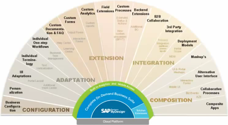 SAP Business ByDesign will succeed