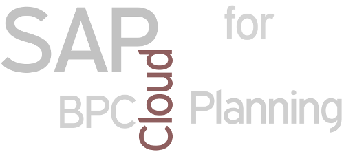 SAP Cloud for Planning and BPC