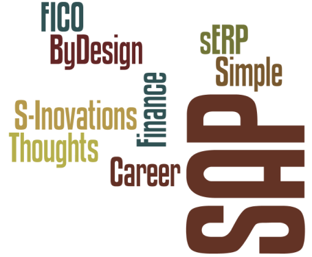 About SAP Simple Finance, sERP, ByDesign and All in One